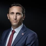 Julien Aubert: «L'ENA sert de fusible contre la colère des Français»