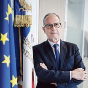 Laurent Ridel: «La construction d'établissements pénitentiaires est incontournable»