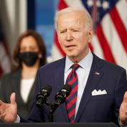 À Washington, «l'argent gratuit» favorise un grand virage à gauche de Joe Biden