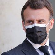 Guillaume Tabard: «Le retour de l'ambition réformatrice»