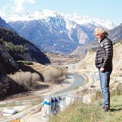 Le désarroi d'un petit village face au chantier de la ligne Lyon-Turin