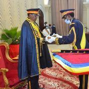 Idriss Déby, l'inusable président du Tchad