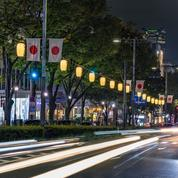 Au Japon, les marques de luxe ne connaissent pas la crise