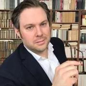 Mathieu Bock-Côté: «Erdogan et ceux qui s'humilient devant lui»