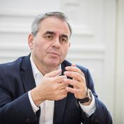Guillaume Tabard: «Les sondages en premier, la primaire en deuxième»
