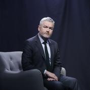 Jérôme Sainte-Marie: «Pour le moment, il n'y a pas de candidat naturel à droite»