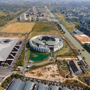 Pékin menace l'école d'élite fondée par Jack Ma