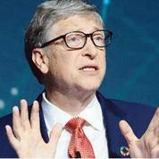 L'objectif zéro carbone selon Bill Gates