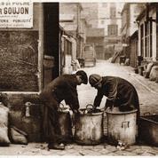 #saccageParis: la saleté et l'enlaidissement de Paris déjà dénoncés il y a plus d'un siècle