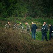 Affaire Estelle Mouzin: les fouilles reprennent