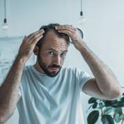 Calvitie: des médicaments risqués et peu satisfaisants