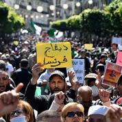 L'ombre islamiste plane sur le Hirak algérien