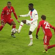 Pourquoi le Paris SG est (toujours) en danger face au Bayern Munich