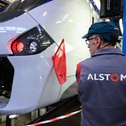 RER B: Alstom et la RATP se sont mis d'accord