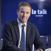 Nicolas Dupont-Aignan: «On décale les élections locales pour qu'il n'y ait pas de débat présidentiel»