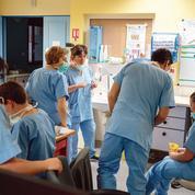 Olivier Véran revalorise les carrières des soignants