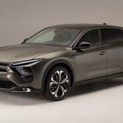 Citroën renoue avec le haut de gamme