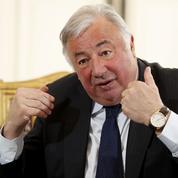 Gérard Larcher: «Je ne suis pas étonné de la réponse des maires sur les élections régionales»