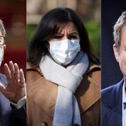 Guillaume Tabard: «À gauche, tous égaux et trop d'ego»