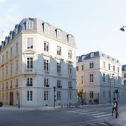 Interparfums va prendre ses quartiers sur la rive gauche de la Seine