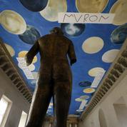 Au Louvre, le plafond de la discorde