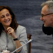 Alessandra Galloni: une femme à la tête de Reuters