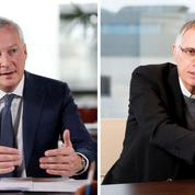 Bruno Le Maire-Carlos Tavares: «La France restera une grande nation automobile»