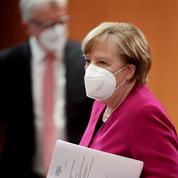 Face au Covid, Angela Merkel se résout à court-circuiter les Länder