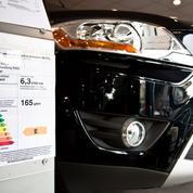 La fiscalité pèse sur les décisions d'achat des véhicules