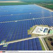 L'énergie solaire se fait au détriment de la forêt en Gironde