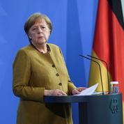 La vertueuse Allemagne emprunte comme jamais