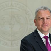 Alfred Kammer: le FMI recommande «un régime fiscal plus favorable à la croissance» en Europe