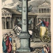 Histoire incorrecte de Rome, de Giusto Traina: la cité-État sans fard