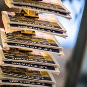 «Le Figaro», première marque de presse