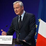 Paris envoie à la Commission une trajectoire de ses finances publiques très théorique
