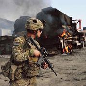 Fin de mission pour les pays de l'Otan en Afghanistan