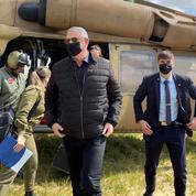Israël met le couvercle sur les tensions avec Amman