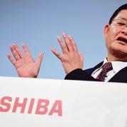 La bataille pour Toshiba, symbole des dérives du Japon