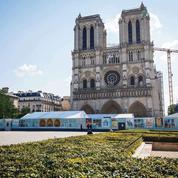 Notre-Dame de Paris: quels projets de réaménagement pour le parvis et les abords?