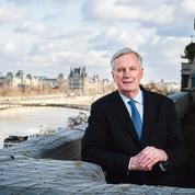 Présidentielle: la «méthode Barnier» pour rassembler la droite