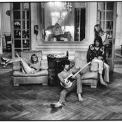 Nellcote, cette villa de la french riviera hantée par les Rolling Stones