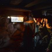 Les Ukrainiens redoutent une offensive russe dans le Donbass