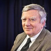 Jean Glavany, le conteur