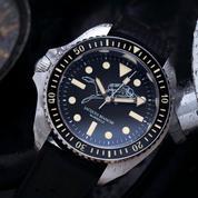 Jacques Bianchi JB200, le retour de la montre de plongée marseillaise