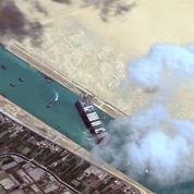 Canal de Suez: imbroglio mondial autour de l'«Ever Given»