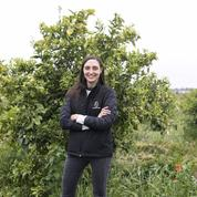 Juliette Simonin, «adopte ton arbre»