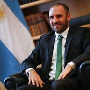 L'Argentine, aux abois, négocie un étalement de la dette