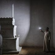 AuCaire, l'État déloge les morts et enterre le Patrimoine