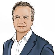 L'éditorial du Figaro Magazine :«Soumissions»