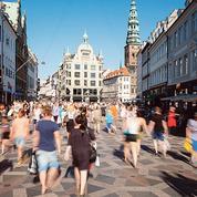 Le Danemark incite ses réfugiés à rentrer à Damas